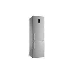 Frigorifero LG - GBB60NSYFE Combinato Classe A+++ 59.5 cm Grafite, acciaio inox