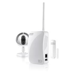 Telecamera per videosorveglianza Telesystem - Get magic
