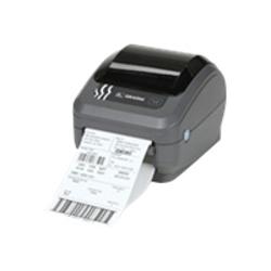 Stampante termica Zebra - Gk series gk420d - stampante per etichette - in bianco e nero gk42-202520-000