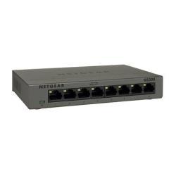 Switch Netgear - Gigabit Ethernet Switch 8porte Gb