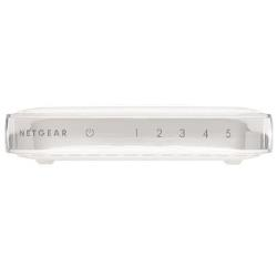Switch Netgear - Switch 5Porte Gigabit Base-T RJ45