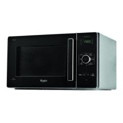 Micro ondes Whirlpool Gusto GT283 - Four micro-ondes grill - pose libre - 25 litres - 700 Watt - argenté(e)