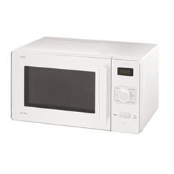 Micro ondes Whirlpool Gusto GT 285 - Four micro-ondes grill - pose libre - 25 litres - 700 Watt - blanc