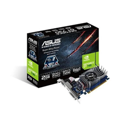 Scheda video Asus - Gt730-2gd5-brk