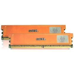 Memoria RAM Geil - GX21GB6400UDC