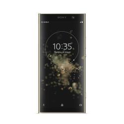 Smartphone Sony - XA2 Plus Gold 32 GB Dual Sim Fotocamera 23 MP