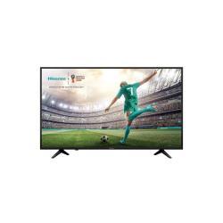 TV LED Hisense - Smart H55A6120 Ultra HD 4K