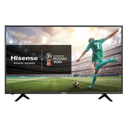 "TV LED Hisense - H55NEC5205 55 "" Ultra HD 4K Smart TV Flat"