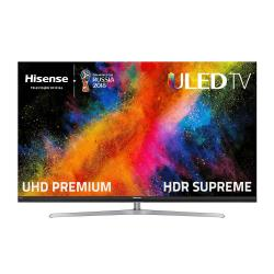 TV LED Hisense - Smart H55NU8700 Ultra HD 4K