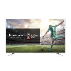 "TV LED Hisense - H75N5800 75 "" Ultra HD 4K Smart Flat HDR"