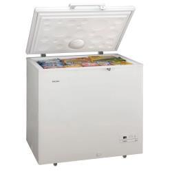 Congelatore Haier - HCE259R Orizzontale 259 Litri Statico Classe A+