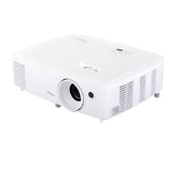 Vidéoprojecteur Optoma HD27 - Projecteur DLP - 3D - 3200 ANSI lumens - 1920 x 1080 - 16:9 - HD 1080p