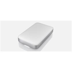 Disque dur interne BUFFALO MiniStation Thunderbolt - Disque SSD - 128 Go - externe (portable) - USB 3.0 / Thunderbolt