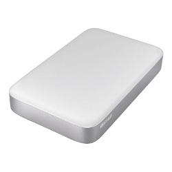 Hard disk esterno Buffalo Technology - Ministation thunderbolt usb3.0 2tb