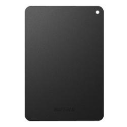 Hard disk esterno Buffalo Technology - Ministation  safe  2tb