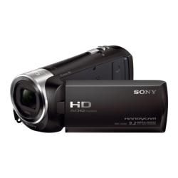 Videocamera Sony - Handycam hdr-cx240e - camcorder - carl zeiss hdrcx240eb.cen