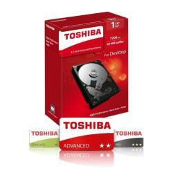 Hard disk interno Toshiba - P300