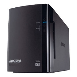 Hard disk esterno Buffalo Technology - Hd-wl4tu3r1-eb