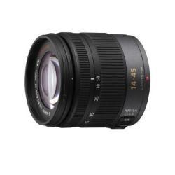 Obiettivo Panasonic - Lumix g 14-45mm f3.5-5.6