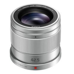 Obiettivo Panasonic - Lumix g 42,5 mm f1.7
