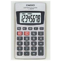 Calcolatrice Casio - Hl-820va