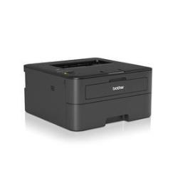 Imprimante laser Brother HL-L2365DW - Imprimante - monochrome - Recto-verso - laser - A4/Legal - 2400 x 600 ppp - jusqu'à 30 ppm - capacité : 250 feuilles - USB 2.0, LAN, Wi-Fi(n)