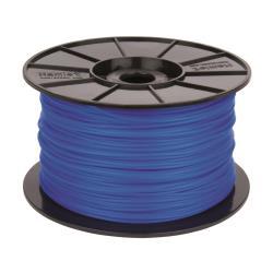 Bobina Blu filamento pla hp3dxplabl