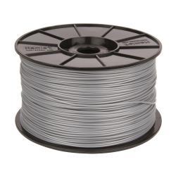 Bobina Hamlet - Grigio, argento - filamento pla hp3dxplaslv