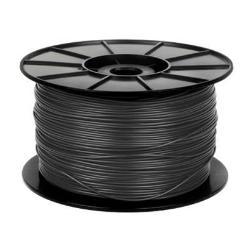 Bobina Hamlet - Nero - filamento abs hp3dxrolbk