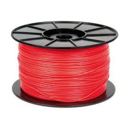 Bobina Hamlet - Rosso - filamento abs hp3dxrolrd