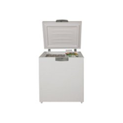 Congelatore Beko - HS 221520 Orizzontale 205 Litri Raffreddamento statico Classe A+