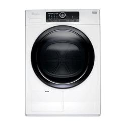 Asciugatrice Whirlpool - HSCX 90430 Classe A++ 9 Kg Profondità 65.9 cm Pompa di calore