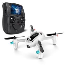 Drone Hubsan - Fpv x4 plus