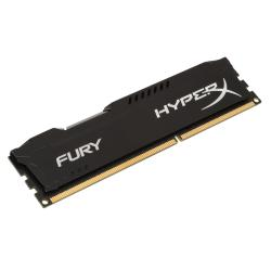 Memoria RAM Gaming HyperX - Fury black series