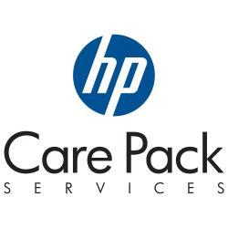 Estensione di assistenza HP - Electronic hp care pack next business day hardware support post warranty hz674e