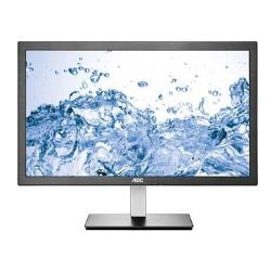 "Écran LED AOC Value I2276VWM - Écran LED - 21.5"" (21.5"" visualisable) - 1920 x 1080 Full HD (1080p) - ADS-IPS - 250 cd/m² - 1000:1 - 5 ms - HDMI, VGA, MHL - noir"