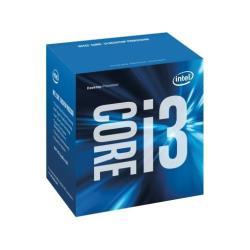 Processore Intel - Core i3 6100 / 3.7 ghz processore bx80662i36100