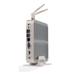 PC Desktop Nilox - I3nx500gb4w10