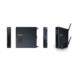 PC Desktop Nilox - I3nxpq500ser401
