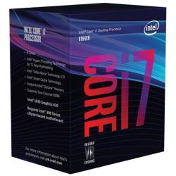 Processore Gaming Core i7 8700 / 3.2 ghz processore bx80684i78700