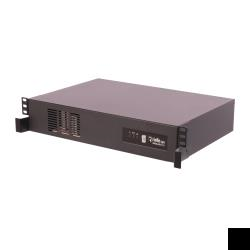 Gruppo di continuità Riello UPS - Idialog rack idr 1200 - ups - 720 watt - 1200 va aidr1k2aa3