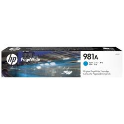 HP - 981a