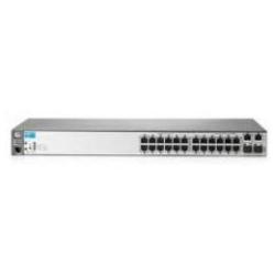 Switch Hewlett Packard Enterprise - 2620-24 switch