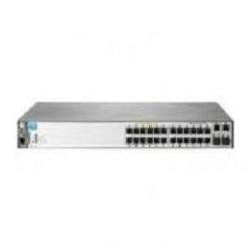 Switch Hewlett Packard Enterprise - 2620-24-poe+ switch