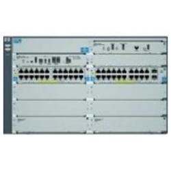 Switch Hewlett Packard Enterprise - E8206