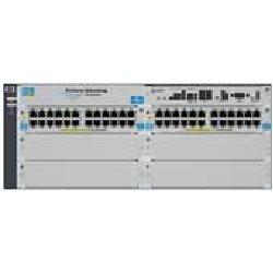 Switch Hewlett Packard Enterprise - E5406 zl switch with premium software