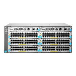 Switch Hewlett Packard Enterprise - Hpe aruba 5406r zl2 - switch - gestito - montabile su rack j9821a