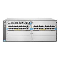 Switch Hewlett Packard Enterprise - Hp 5406r-gig-t-poe+/sfp+ v2 zl2
