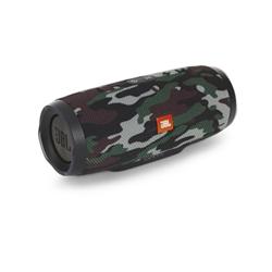 Speaker Wireless Bluetooth JBL - Charge 3 Squad