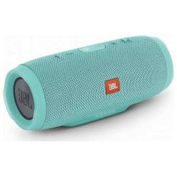 Speaker Wireless Bluetooth JBL - JBL Charge 3 Verde